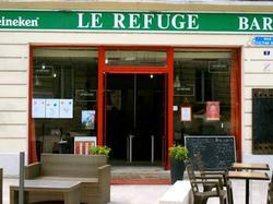 Le Refuge Cormontreuil