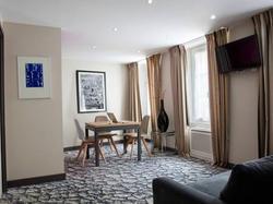 Serotel Suites, PARIS