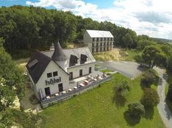 Hotel Hôtel Imago La Roche-Clermault