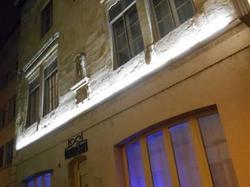 Hotel de Montaulbain Verdun