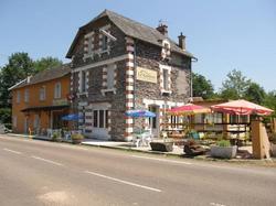 Hôtel Le Garavet Allassac