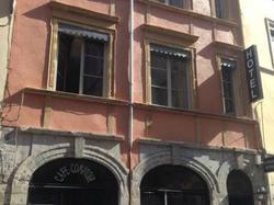 Hôtel Le Boulevardier Lyon