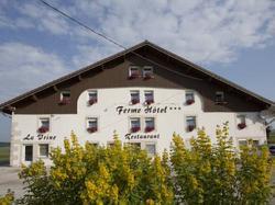 Ferme Hotel de la Vrine