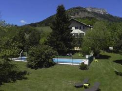 Hôtel des Skieurs Le Sappey-en-Chartreuse
