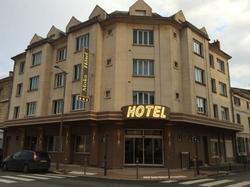 Moka Hotel Niort
