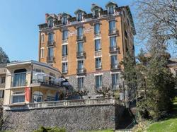 Castel Regina Châtel-guyon