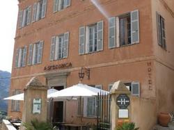 Hotel U Sechju Speloncato