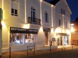 Hotel Hôtel de Nantes La Bernerie-en-Retz