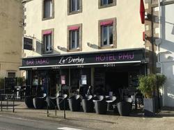 HOTEL LE DERBY Quimper