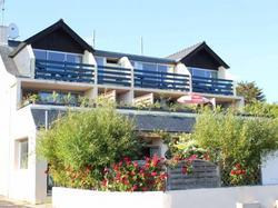 Hotel L'Oasis Bretonne Arzon