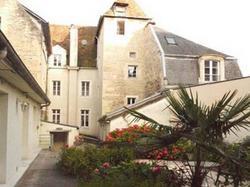 Hôtel François dO Caen