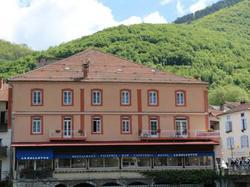 Hotel Terranostra Tarascon-sur-Ariège