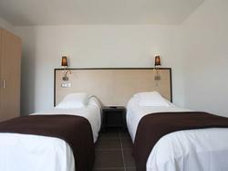 Hotel Hôtel Restaurant les Pielettes Le Rove