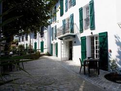 Hotel-Résidence Alaïa Ascain