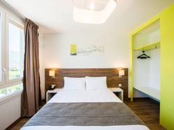 Comfort Suites Universités Grenoble Est Saint-Martin-d\'Hères
