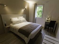 Hôtel Les Petits Oreillers Saint-Martin-d\'Ardèche