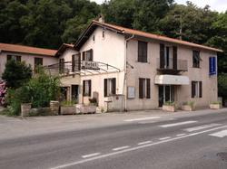 Hotel Hostellerie du loup Villeneuve-Loubet