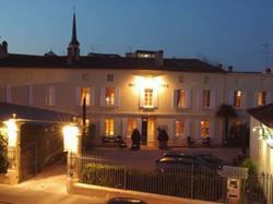 Hotel Hôtel de France Libourne