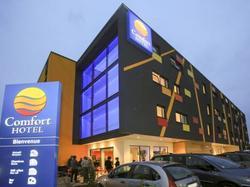 Comfort Hotel Expo Colmar Colmar