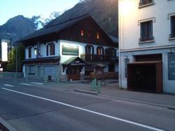 Hotel La Source Chamonix-Mont-Blanc