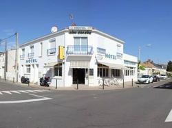 Hotel le Bon Soleil Les Sables-d\'Olonne