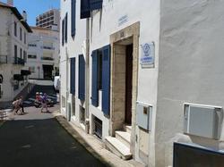 Hôtel La Marine Biarritz Biarritz