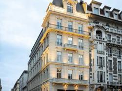 Okko Hotels Lyon Pont Lafayette Lyon