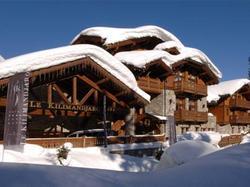 Hotel Le Kilimandjaro Courchevel