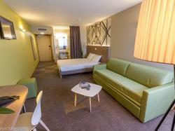 Hotel INTER-HOTEL Montpellier Est Saint-Aunès