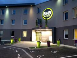 Hotel B&B Hotel Clermont Ferrand Nord Riom Riom