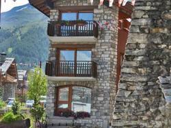 Annexe Bellevue Val-d\'Isère