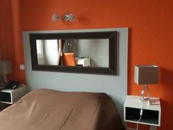 Hotel Le Bocage Montmarault