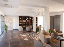 Hotel Hotel Davia L'Ile-Rousse