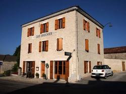 Café Brochier Hotel Saint-Julien-en-Vercors