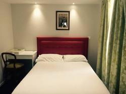 Hotel Savoy, PARIS
