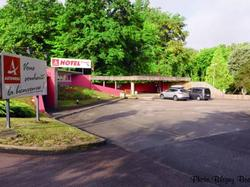 Hotel Autogrill Beaune Merceuil Beaune