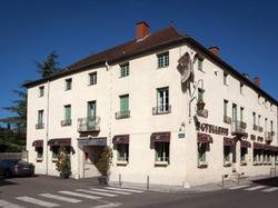 Hôtellerie du Val d'Or