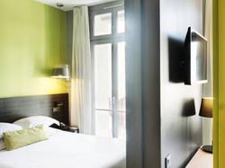Hotel Alex Hotel Marseille