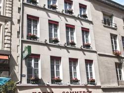 Hôtel du Commerce, PARIS