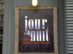 Hôtel Restaurant Jour & Nuit Creusot