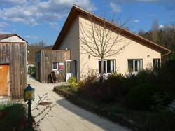 Auberge de lIle dAmour Langeac