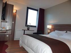 Touvotel Brit Hotel Citotel Dieppe