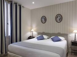 Hotel Mogador, PARIS