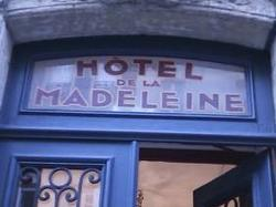 Hotel la Madeleine Bordeaux