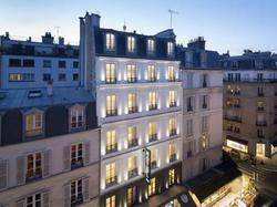 Cler Hotel Paris
