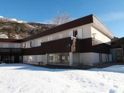 Hotel Petit Sporting La Salle les Alpes