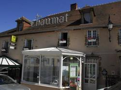 Hotel Chez Chaumat Cérilly