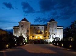 Hotel Château de Potelières Potelières