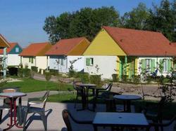 Photo de la résidence Marina Holyder à Giffaumont-Champaubert