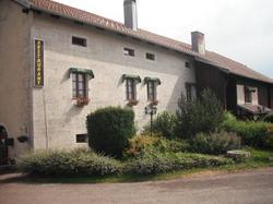 Hotel Auberge de la Motte Les Combes